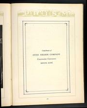 Page 327, 1928 Edition, University of Maine - Prism Yearbook (Orono, ME) online yearbook collection