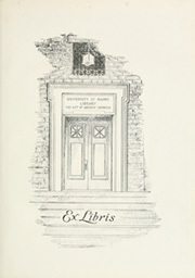 Page 7, 1929 Edition, University of Maine - Prism Yearbook (Orono, ME) online yearbook collection