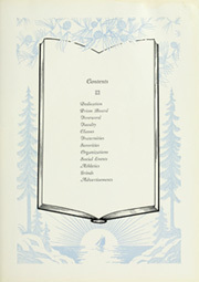 Page 13, 1930 Edition, University of Maine - Prism Yearbook (Orono, ME) online yearbook collection