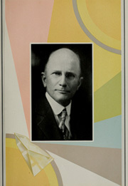 Page 11, 1933 Edition, University of Maine - Prism Yearbook (Orono, ME) online yearbook collection