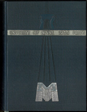 Page 1, 1936 Edition, University of Maine - Prism Yearbook (Orono, ME) online yearbook collection