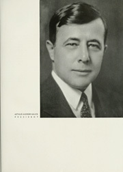 Page 11, 1936 Edition, University of Maine - Prism Yearbook (Orono, ME) online yearbook collection