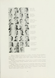 Page 111, 1936 Edition, University of Maine - Prism Yearbook (Orono, ME) online yearbook collection