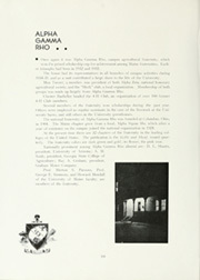 Page 114, 1936 Edition, University of Maine - Prism Yearbook (Orono, ME) online yearbook collection