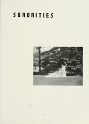 Page 125, 1936 Edition, University of Maine - Prism Yearbook (Orono, ME) online yearbook collection