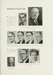 Page 15, 1936 Edition, University of Maine - Prism Yearbook (Orono, ME) online yearbook collection