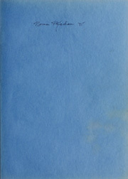 Page 3, 1936 Edition, University of Maine - Prism Yearbook (Orono, ME) online yearbook collection