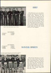 Page 325, 1942 Edition, University of Maine - Prism Yearbook (Orono, ME) online yearbook collection