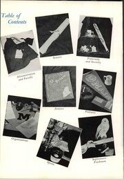 Page 12, 1951 Edition, University of Maine - Prism Yearbook (Orono, ME) online yearbook collection
