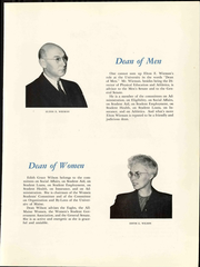 Page 17, 1951 Edition, University of Maine - Prism Yearbook (Orono, ME) online yearbook collection