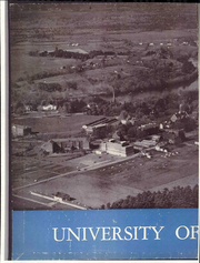 Page 4, 1951 Edition, University of Maine - Prism Yearbook (Orono, ME) online yearbook collection