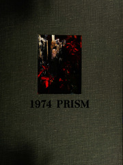 Page 1, 1974 Edition, University of Maine - Prism Yearbook (Orono, ME) online yearbook collection