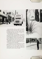 Page 10, 1974 Edition, University of Maine - Prism Yearbook (Orono, ME) online yearbook collection