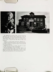 Page 13, 1974 Edition, University of Maine - Prism Yearbook (Orono, ME) online yearbook collection