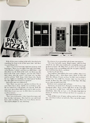 Page 9, 1974 Edition, University of Maine - Prism Yearbook (Orono, ME) online yearbook collection