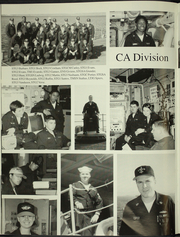 Page 14, 2000 Edition, Spruance (DD 963) - Naval Cruise Book online yearbook collection