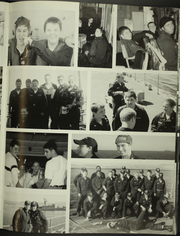 Page 15, 2000 Edition, Spruance (DD 963) - Naval Cruise Book online yearbook collection