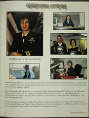Page 13, 2004 Edition, Spruance (DD 963) - Naval Cruise Book online yearbook collection