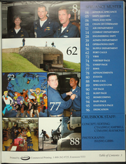 Page 7, 2004 Edition, Spruance (DD 963) - Naval Cruise Book online yearbook collection