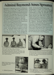 Page 8, 2004 Edition, Spruance (DD 963) - Naval Cruise Book online yearbook collection