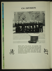 Page 10, 1992 Edition, Stark (FFG 31) - Naval Cruise Book online yearbook collection