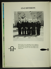 Page 12, 1992 Edition, Stark (FFG 31) - Naval Cruise Book online yearbook collection