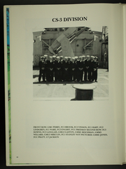 Page 14, 1992 Edition, Stark (FFG 31) - Naval Cruise Book online yearbook collection