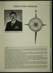 Page 7, 1992 Edition, Stark (FFG 31) - Naval Cruise Book online yearbook collection