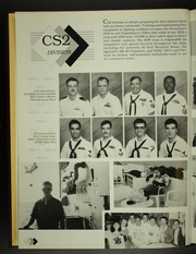 Page 12, 1995 Edition, Stark (FFG 31) - Naval Cruise Book online yearbook collection