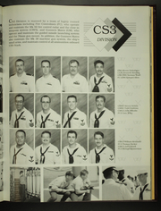 Page 15, 1995 Edition, Stark (FFG 31) - Naval Cruise Book online yearbook collection
