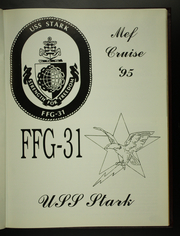 Page 5, 1995 Edition, Stark (FFG 31) - Naval Cruise Book online yearbook collection