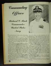Page 6, 1995 Edition, Stark (FFG 31) - Naval Cruise Book online yearbook collection