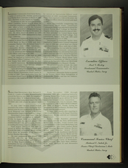 Page 7, 1995 Edition, Stark (FFG 31) - Naval Cruise Book online yearbook collection