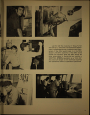 Page 17, 1973 Edition, Stein (DE 1065) - Naval Cruise Book online yearbook collection