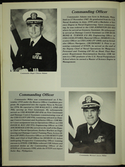 Page 11, 1990 Edition, Stein (FF 1065) - Naval Cruise Book online yearbook collection