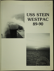 Page 6, 1990 Edition, Stein (FF 1065) - Naval Cruise Book online yearbook collection