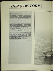 Page 7, 1990 Edition, Stein (FF 1065) - Naval Cruise Book online yearbook collection