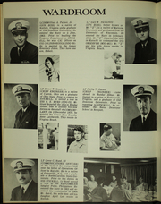Page 11, 1971 Edition, Stickell (DD 888) - Naval Cruise Book online yearbook collection