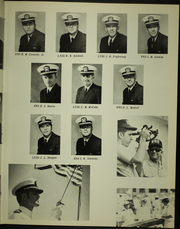 Page 12, 1971 Edition, Stickell (DD 888) - Naval Cruise Book online yearbook collection