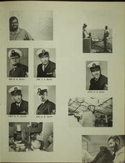 Page 14, 1971 Edition, Stickell (DD 888) - Naval Cruise Book online yearbook collection