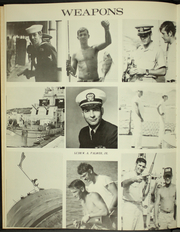 Page 15, 1971 Edition, Stickell (DD 888) - Naval Cruise Book online yearbook collection
