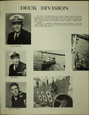 Page 16, 1971 Edition, Stickell (DD 888) - Naval Cruise Book online yearbook collection