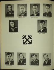 Page 17, 1971 Edition, Stickell (DD 888) - Naval Cruise Book online yearbook collection