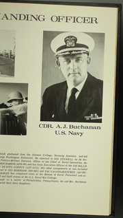 Page 6, 1971 Edition, Stickell (DD 888) - Naval Cruise Book online yearbook collection