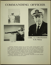Page 8, 1971 Edition, Stickell (DD 888) - Naval Cruise Book online yearbook collection