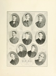 Page 13, 1901 Edition, College of William and Mary - Colonial Echo Yearbook (Williamsburg, VA) online yearbook collection