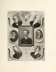 Page 15, 1903 Edition, College of William and Mary - Colonial Echo Yearbook (Williamsburg, VA) online yearbook collection