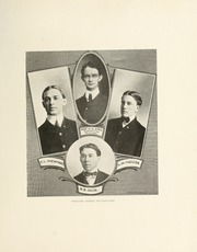 Page 17, 1903 Edition, College of William and Mary - Colonial Echo Yearbook (Williamsburg, VA) online yearbook collection
