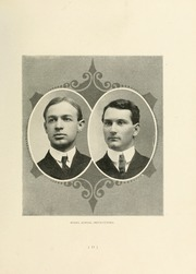 Page 17, 1905 Edition, College of William and Mary - Colonial Echo Yearbook (Williamsburg, VA) online yearbook collection