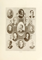 Page 15, 1907 Edition, College of William and Mary - Colonial Echo Yearbook (Williamsburg, VA) online yearbook collection